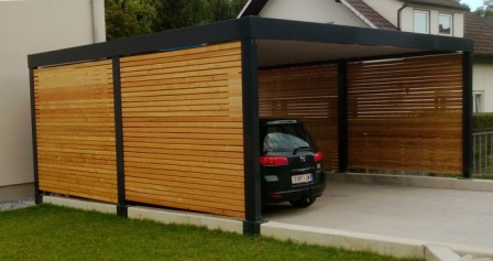 carport aus aluminium preise takreparation. Black Bedroom Furniture Sets. Home Design Ideas