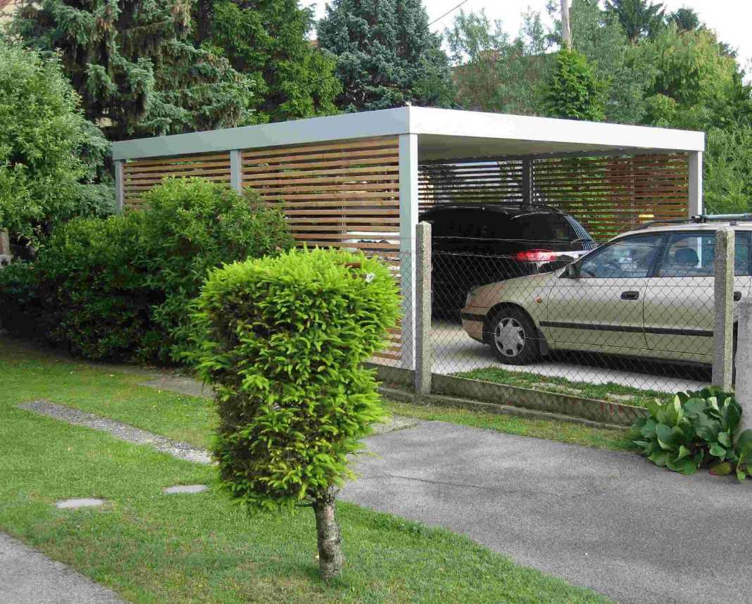 Carport car port doppelcarport carports preise carport for Carport doppelcarport